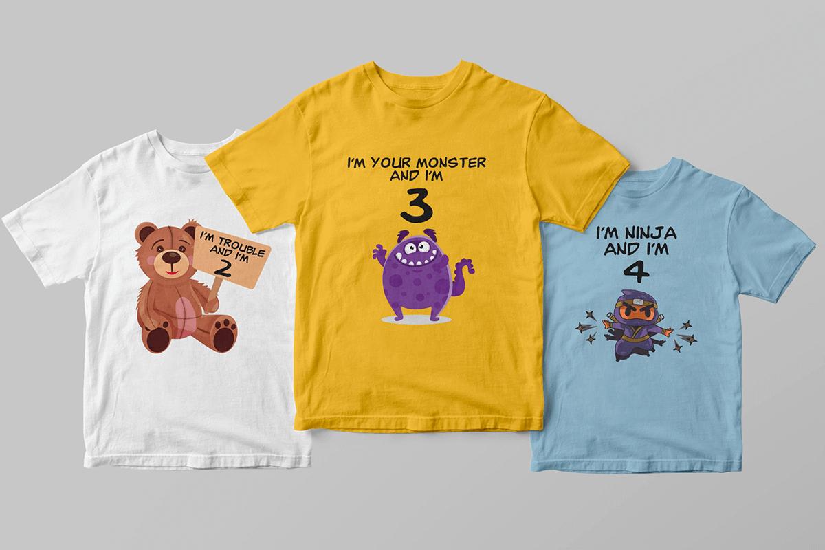 tisak na majice 4