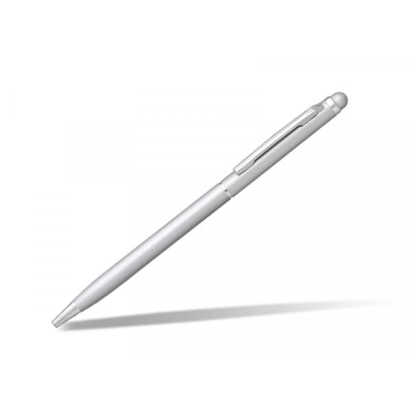 Slim touch metalna 8