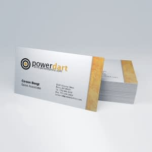 Posjetnice - standardni papiri 2