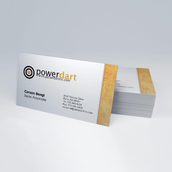 Posjetnice - standardni papiri 3
